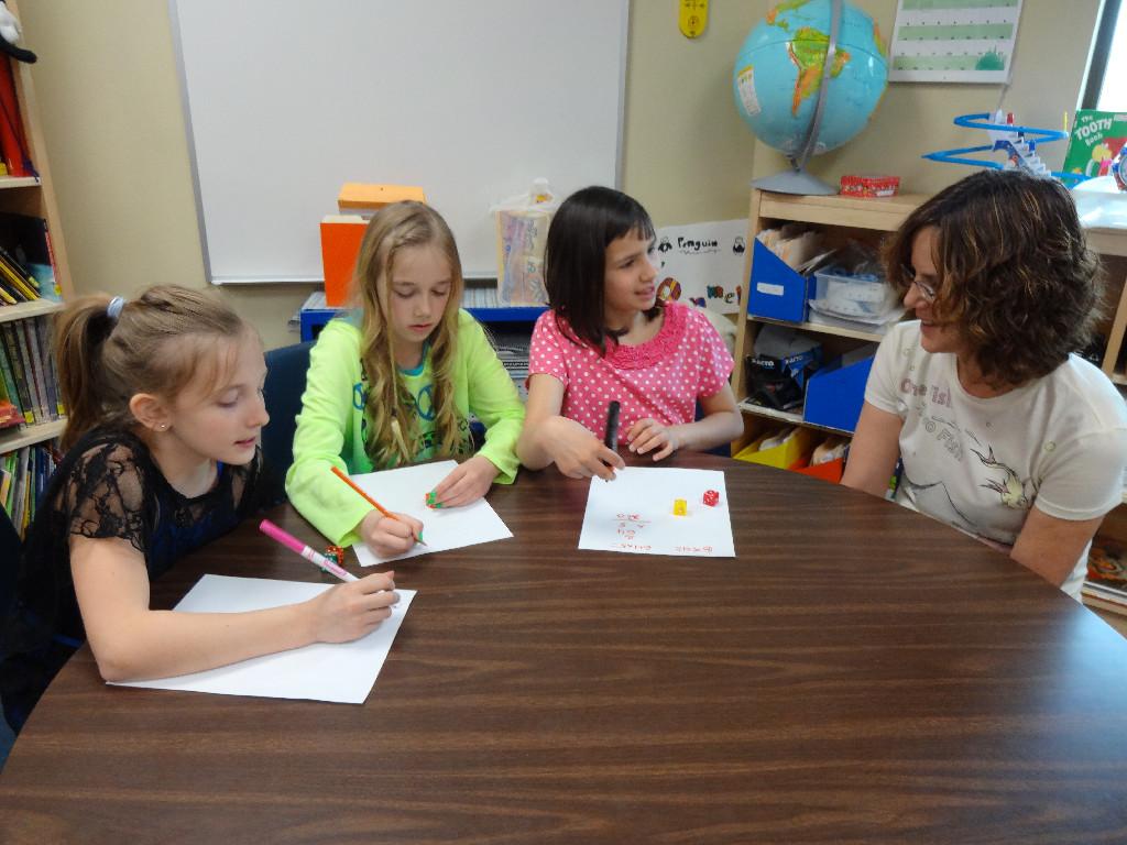 ASAP (After School Assistance Program)