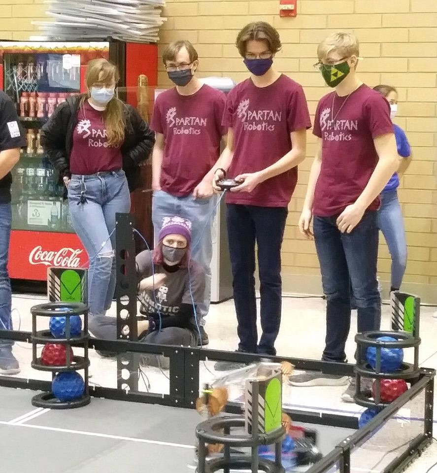 Spartan Robotics